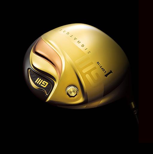 画像:ジャパンゴルフフェア GIII
